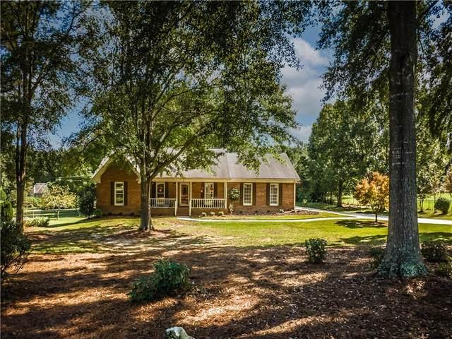 551 Sequoia Court, Loganville, GA 30052 (MLS #6955629) :: Path & Post Real Estate
