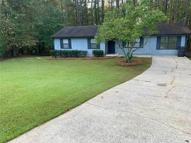 4100 Dustin Drive, Acworth, GA 30101 (MLS #6955636) :: Kennesaw Life Real Estate