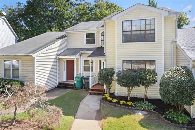 4272 Cabretta Drive SE, Smyrna, GA 30080 (MLS #6955641) :: Kennesaw Life Real Estate