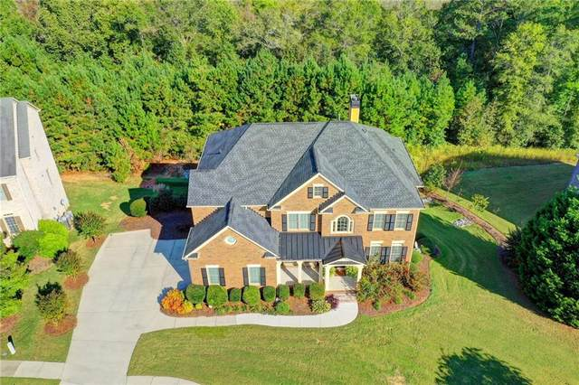 3510 Davis Boulevard, Atlanta, GA 30349 (MLS #6955650) :: North Atlanta Home Team