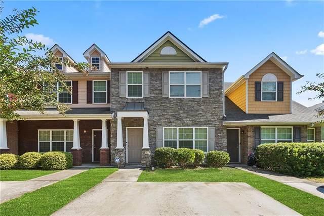 2647 Haligan Point, Riverdale, GA 30296 (MLS #6955660) :: North Atlanta Home Team