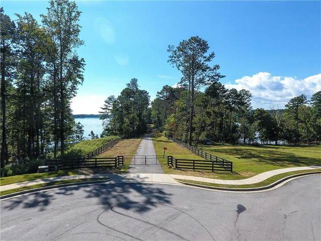5411 Mayflower Court, Gainesville, GA 30504 (MLS #6955664) :: North Atlanta Home Team