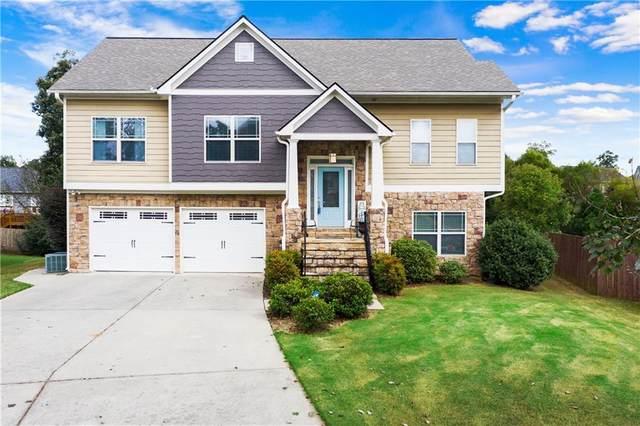 13 Cedar Way, Adairsville, GA 30103 (MLS #6955669) :: North Atlanta Home Team