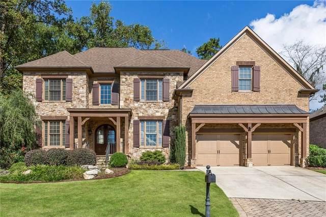 1008 Westcroft Lane, Roswell, GA 30075 (MLS #6955670) :: North Atlanta Home Team
