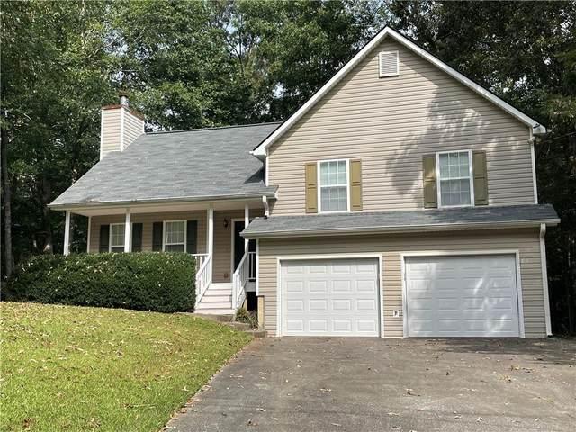 231 Amsterdam Way, Dallas, GA 30132 (MLS #6955683) :: North Atlanta Home Team
