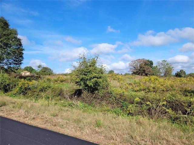 000 Deadwyler Road, Maysville, GA 30558 (MLS #6955688) :: Path & Post Real Estate