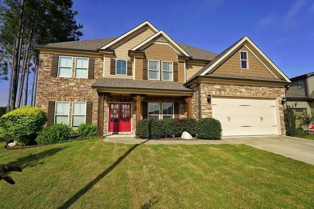 64 Durana Way, Dallas, GA 30132 (MLS #6955700) :: North Atlanta Home Team