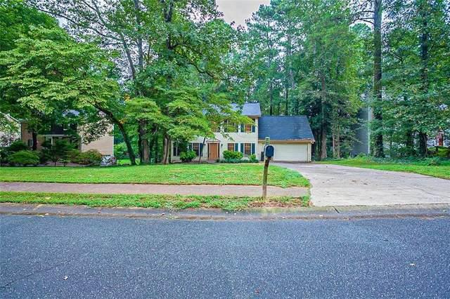 2847 Bentwood Drive, Marietta, GA 30062 (MLS #6955712) :: Lantern Real Estate Group