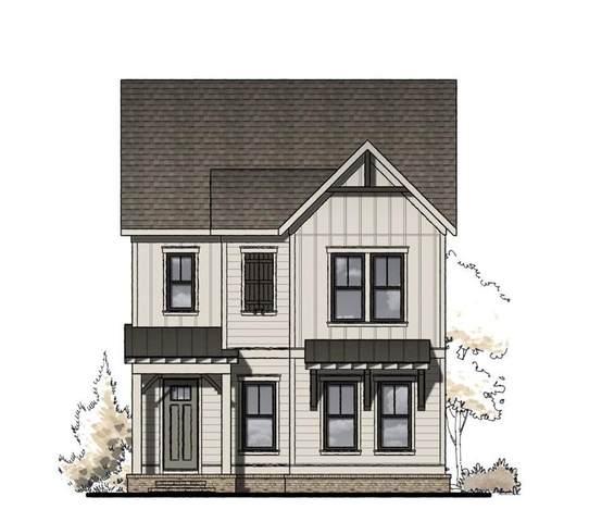 1014 Baldwin Drive, Milton, GA 30009 (MLS #6955713) :: North Atlanta Home Team