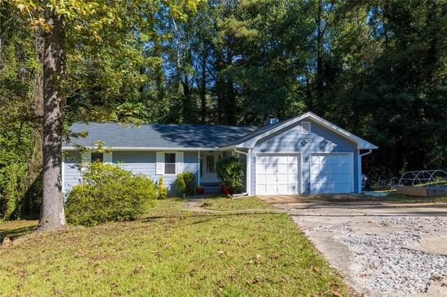 21 Juliana Court, Ellenwood, GA 30294 (MLS #6955722) :: North Atlanta Home Team