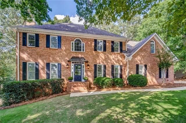 8325 Steeplechase Drive, Roswell, GA 30076 (MLS #6955731) :: AlpharettaZen Expert Home Advisors