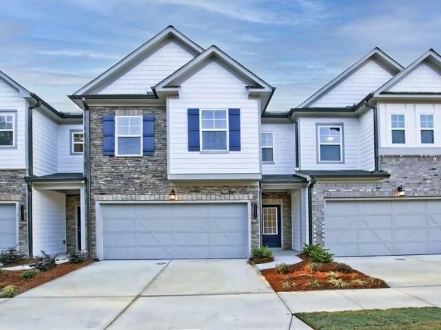 1107 Lossie Lane #1107, Grayson, GA 30017 (MLS #6955745) :: North Atlanta Home Team