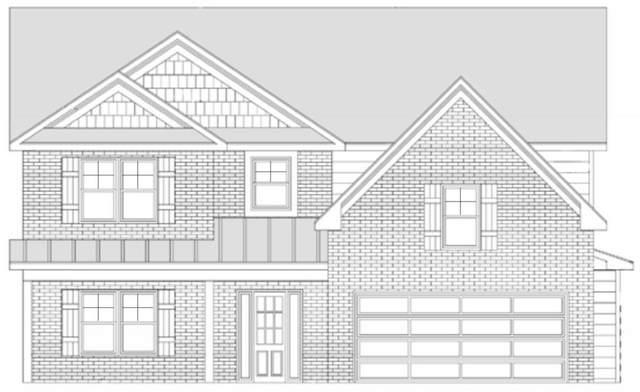 105 Rivulet Drive, Dallas, GA 30132 (MLS #6955752) :: North Atlanta Home Team