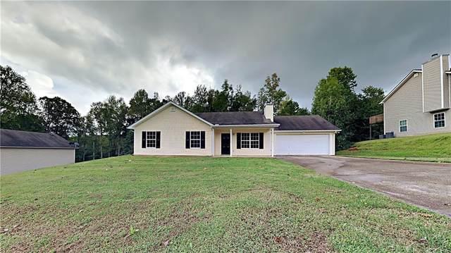 3843 Lee Ann Drive, Gainesville, GA 30507 (MLS #6955754) :: North Atlanta Home Team