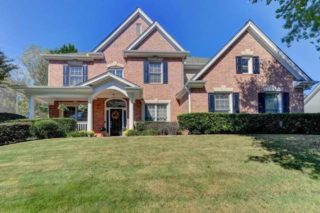 2820 Promenade Place, Buford, GA 30519 (MLS #6955764) :: North Atlanta Home Team