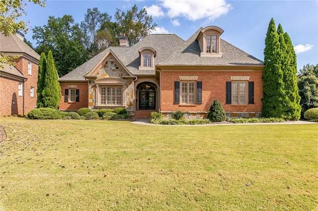 8190 Royal Berkdale Drive, Duluth, GA 30097 (MLS #6955767) :: North Atlanta Home Team