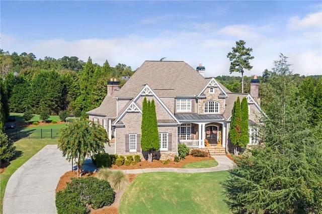 179 Golf Link View, Milton, GA 30004 (MLS #6955779) :: North Atlanta Home Team