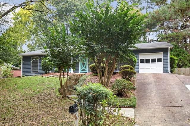 665 Waterbrook Terrace, Roswell, GA 30076 (MLS #6955783) :: North Atlanta Home Team
