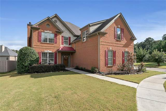 403 Arbor Lane, Loganville, GA 30052 (MLS #6955795) :: North Atlanta Home Team