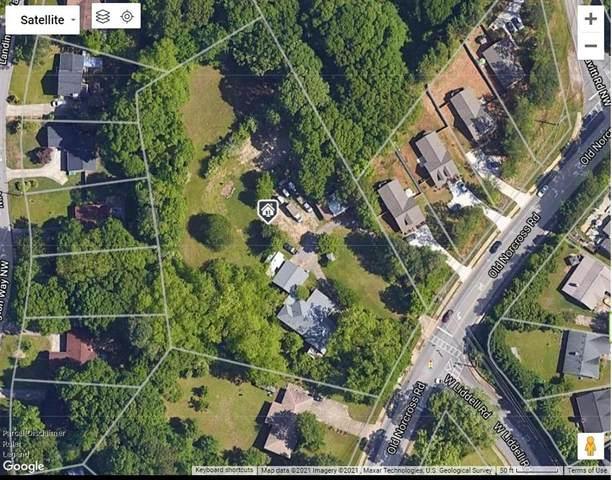 4215 Old Norcross Road, Duluth, GA 30096 (MLS #6955797) :: North Atlanta Home Team