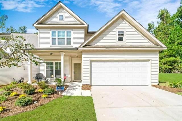3449 SW Cascade Parc Boulevard SW, Atlanta, GA 30311 (MLS #6955800) :: Path & Post Real Estate