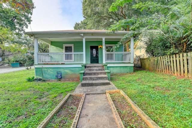 1917 Vesta Avenue, East Point, GA 30344 (MLS #6955816) :: Path & Post Real Estate