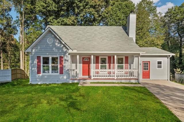 4500 Broadwater Trail, Duluth, GA 30096 (MLS #6955817) :: Path & Post Real Estate