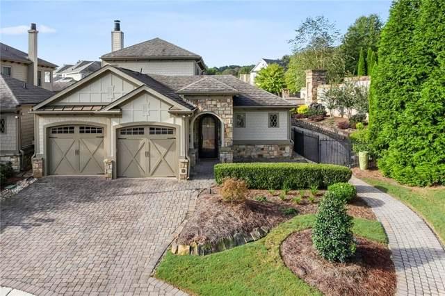 231 Twisted Timber Court, Woodstock, GA 30189 (MLS #6955828) :: Virtual Properties Realty