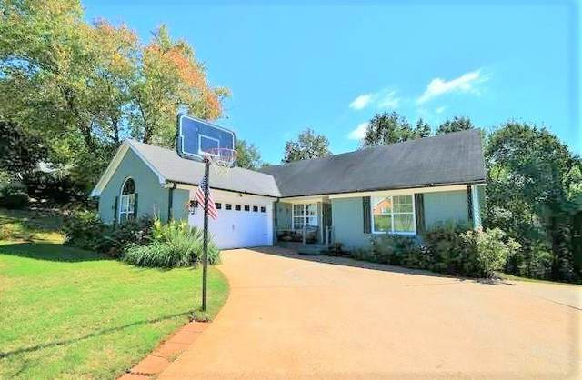 3130 Governors Avenue, Duluth, GA 30096 (MLS #6955833) :: North Atlanta Home Team