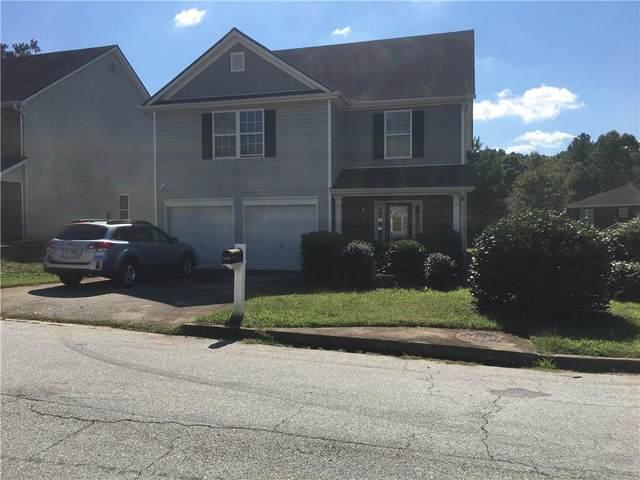 3099 Leyland Court, Decatur, GA 30034 (MLS #6955837) :: Path & Post Real Estate