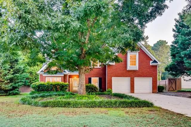 2640 Sleepy Hollow Road, Monroe, GA 30655 (MLS #6955847) :: North Atlanta Home Team