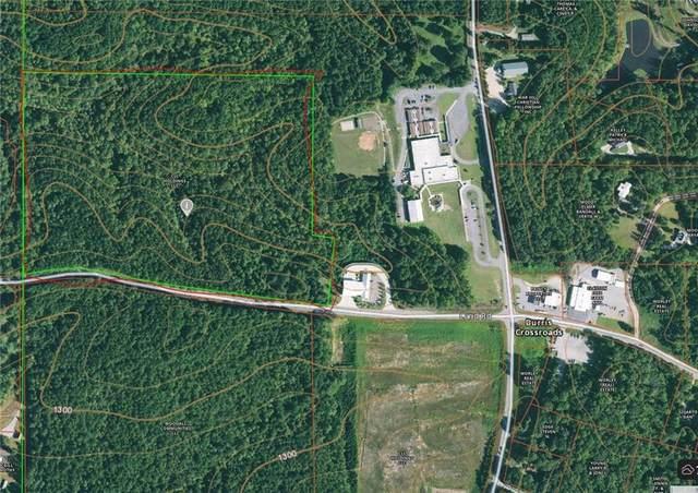 3396 Land Road, Canton, GA 30114 (MLS #6955870) :: Todd Lemoine Team