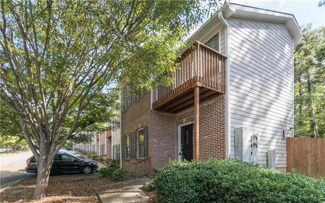 1180 Stephens Street SE, Smyrna, GA 30080 (MLS #6955873) :: Kennesaw Life Real Estate