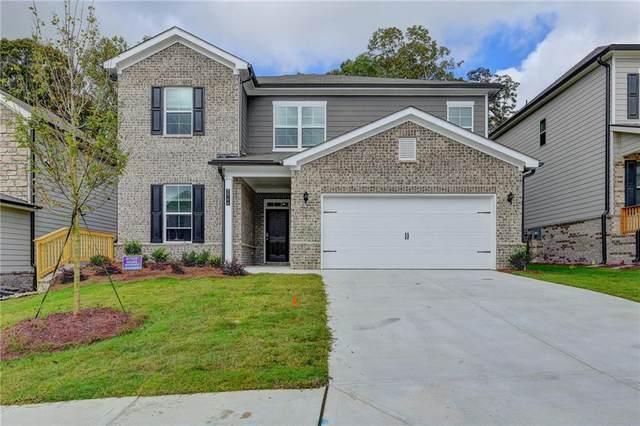 3344 Fall Branch Lane, Buford, GA 30519 (MLS #6955875) :: Path & Post Real Estate