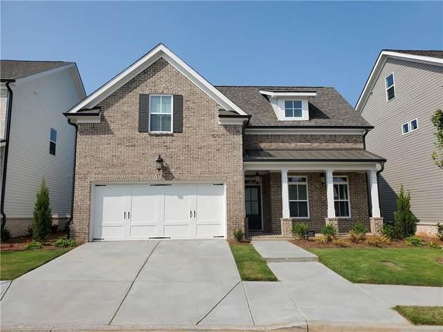 1437 Calvert Lane, Johns Creek, GA 30097 (MLS #6955895) :: AlpharettaZen Expert Home Advisors