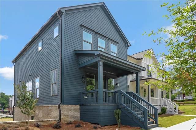4778 Lula Street, Lilburn, GA 30047 (MLS #6955899) :: Lantern Real Estate Group