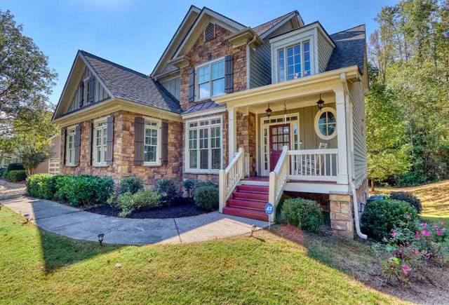 5125 Sophy Drive, Powder Springs, GA 30127 (MLS #6955901) :: North Atlanta Home Team