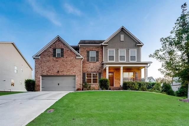 5455 Northview Lake, Cumming, GA 30040 (MLS #6955903) :: North Atlanta Home Team