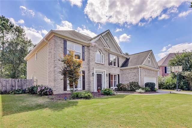440 Waterstone Court, Alpharetta, GA 30022 (MLS #6955904) :: North Atlanta Home Team