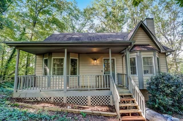 198 Indian Forest Road, Jasper, GA 30143 (MLS #6955906) :: North Atlanta Home Team
