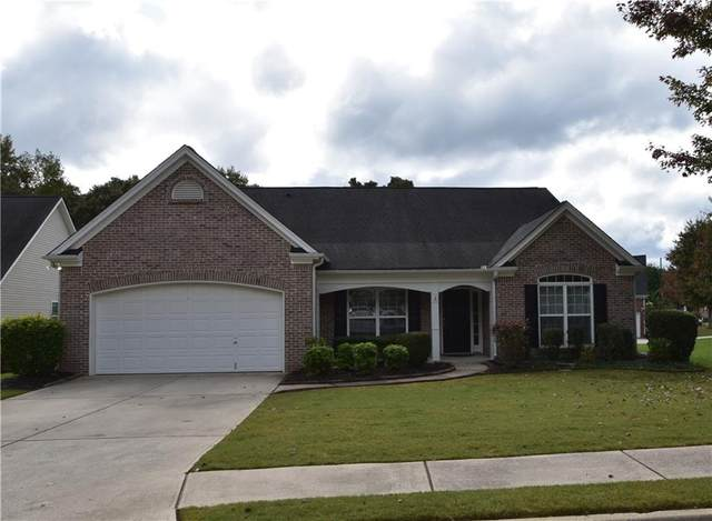 3441 Stonevine Way, Buford, GA 30519 (MLS #6955916) :: North Atlanta Home Team