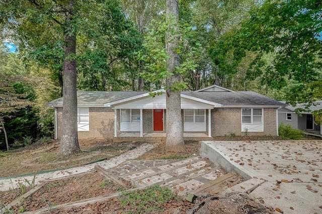3799 Cline Drive SE, Smyrna, GA 30082 (MLS #6955918) :: North Atlanta Home Team