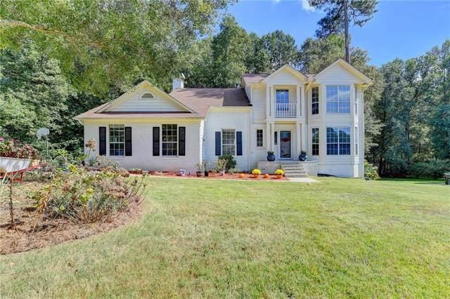 10102 Point View Drive, Jonesboro, GA 30238 (MLS #6955919) :: Cindy's Realty Group