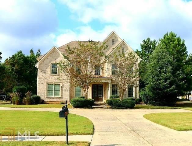125 Delamere Place, Tyrone, GA 30290 (MLS #6955934) :: North Atlanta Home Team