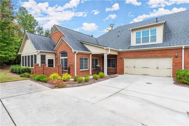 2302 Brookhavenrun Circle, Duluth, GA 30097 (MLS #6955938) :: North Atlanta Home Team