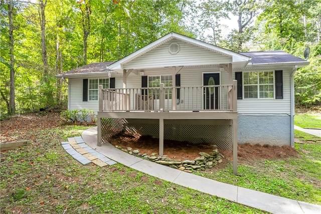 4044 Skyline Drive, Gainesville, GA 30501 (MLS #6955940) :: North Atlanta Home Team