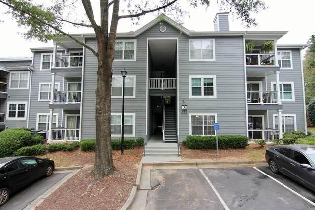 3111 Santa Fe Parkway, Sandy Springs, GA 30350 (MLS #6955943) :: North Atlanta Home Team