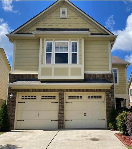 3360 Archgate Court, Alpharetta, GA 30004 (MLS #6955949) :: Path & Post Real Estate