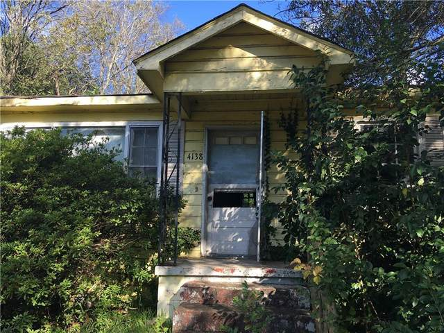 4138 Buena Vista Avenue, Macon, GA 31206 (MLS #6955951) :: North Atlanta Home Team
