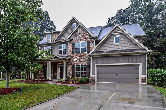 8245 Archie Way, Gainesville, GA 30506 (MLS #6955961) :: Lantern Real Estate Group